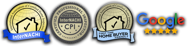 direct inspectors certified internachi professional inspector first time home buyer